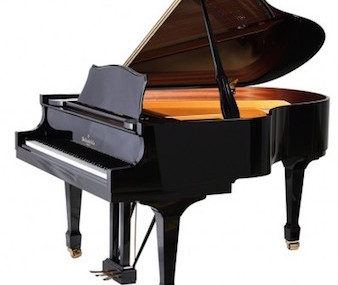 Why Is A Grand Piano Better?