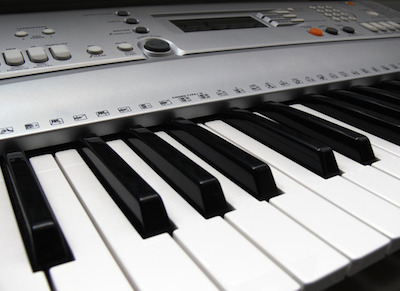 Advantages Of Practicing On A Digital Piano