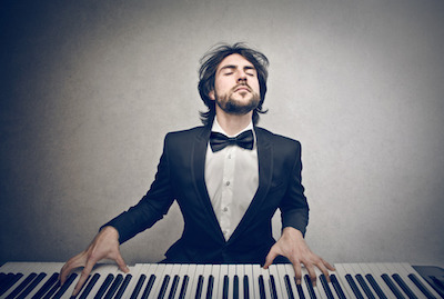 Career Choices For Your Budding Pianist