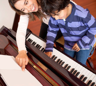 How To Structure The Perfect Piano Lesson