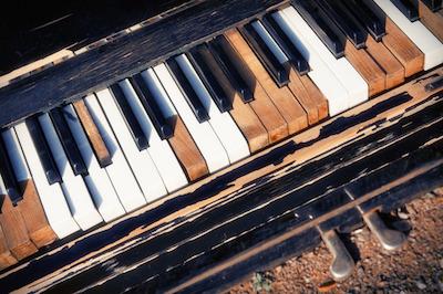 Restore Your Square Grand Piano