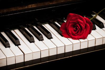 Basic Piano Finish Care