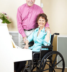 Tips For Teaching Piano to Adults 50+