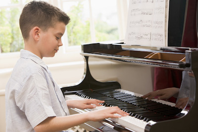The Ergonomics Of Piano Playing