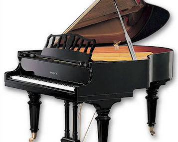 The Future Of Piano