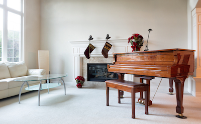 Feng Shui and Your Piano