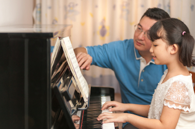 Why Play The Piano In Today's World