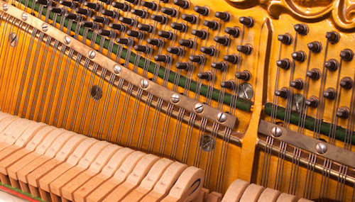 Repair, Recondition, Rebuild – What's Your Piano?