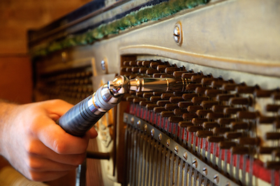 Piano Tuning Facts and Myths