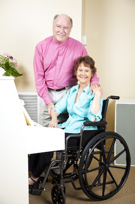 Why Adult Piano Lessons Help With Aging