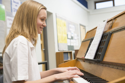 The Benefits Of Music In Our Schools