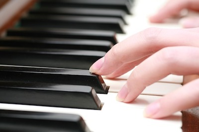 Diagnosing and Fixing Sticky Piano Keys