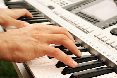 2 Things To Look For When Buying A Good Digital Piano