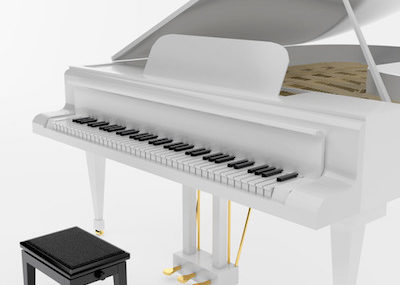 How Piano Pedals Work