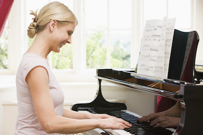 7 Tips For Good Piano Posture