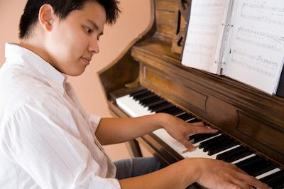 Common Beginner Piano Problems