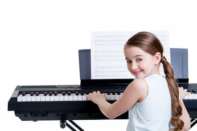 Does Your Child Need A Better Piano