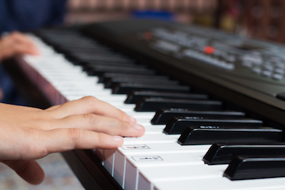 Is A Digital Piano The Same As A Keyboard?