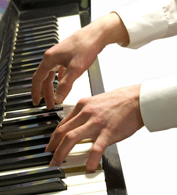 The Worst Thing About Playing The Piano