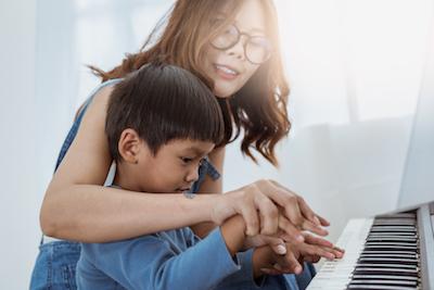 A Simple Guide To The A-B-C-D-E-F-G Piano Notes