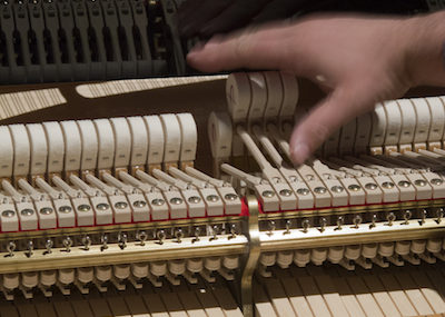 How Technology Is Improving The Piano