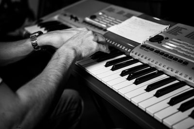 What It Takes To Learn To Play The Piano By Ear