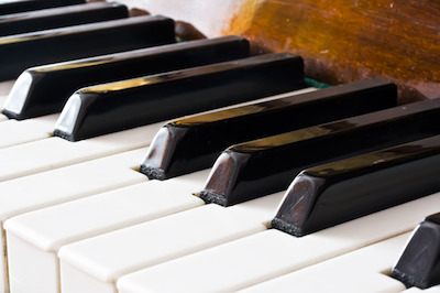 Become A Pro At Knowing Your Piano Keys