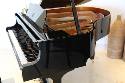 Buying A Great Used Baby Grand Piano