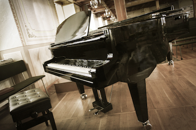 Buying A Baby Grand Piano
