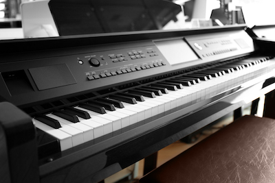 Can You Buy A Piano On Amazon?