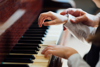 Give Your Child The Gift Of Discipline – Play The Piano