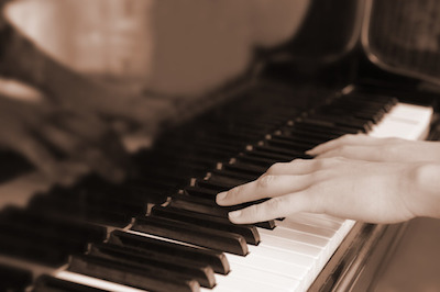 Piano Lessons and Learning Disabilities
