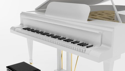 Why Do Pianos Depreciate?