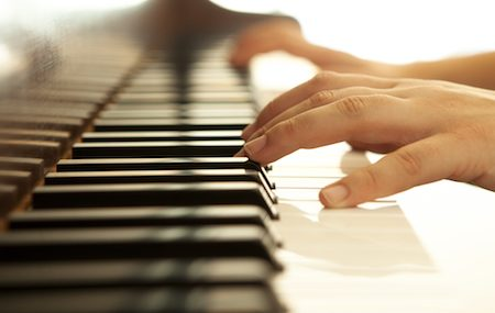 The Science Behind Learning The Piano