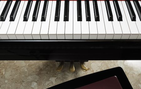 Want To Install a Player System On Your Piano?