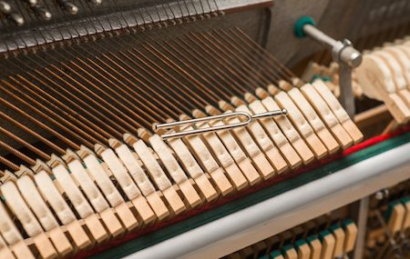 Are There Standards In The Piano Restoration Industry?