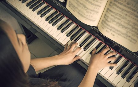 Finding A Piano Competition Near You