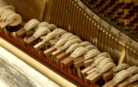 Piano Scams You Should Be Aware Of