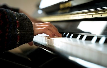 What Is A Piano Pitch Raise