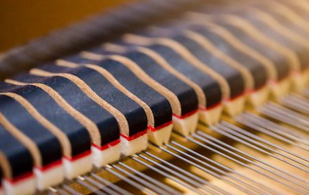 Can You Disassemble a Grand Piano to Move It?