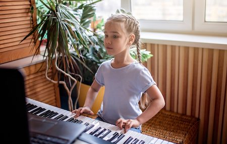 How To Be a Great Piano Teacher Online