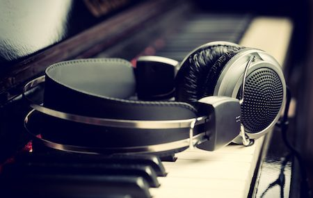 How Your Background Music Makes You Better At Everything