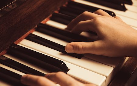 Why Music Education Is Still Vitally Important For Your Child