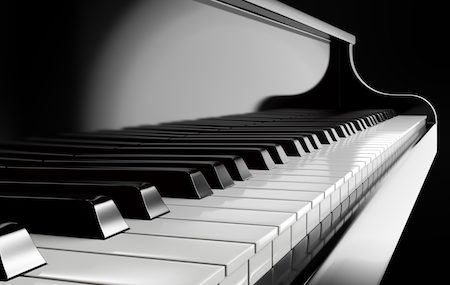 Why You Should Learn Piano Right Now