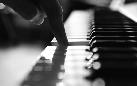 Is Playing The Piano Good For You?