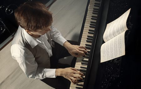 What's The Most Effective Way To Practice Piano?