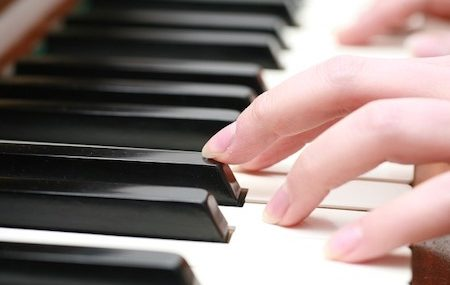 How To Practice The Piano Better