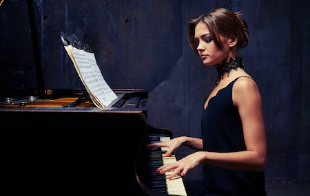How To Stay Motivated When Playing The Piano