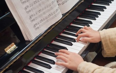 Taking Up Piano Now Will Make You More Successful For Life