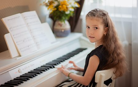 What You Should Do Before Your Child Starts Playing The Piano